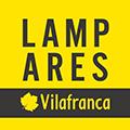 Lampares Vilafranca Logo